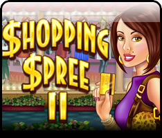 Shopping Spree II